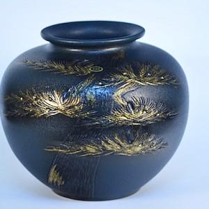 DSC_0337.jpg      信樂燒花瓶