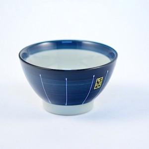 DSC_1400.jpg 藍底白線條5吋碗-WB0016-J